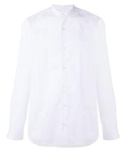 Z Zegna | Рубашка Без Воротника