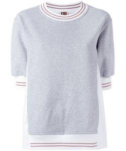 I'm Isola Marras   Two-In-One Sweatshirt Size Xl