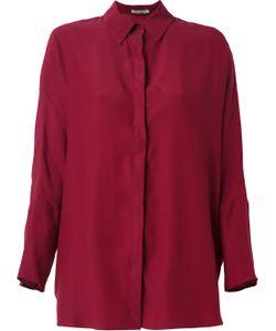 MARTHA MEDEIROS | Oversized Janaina Shirt