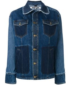 Mcq Alexander Mcqueen | Oversized Denim Jacket