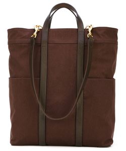 Mismo | Short Straps Shopping Bag