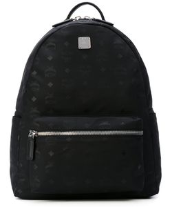 MCM | Medium Dieter Monogrammed Backpack