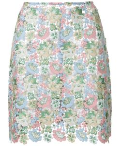Macgraw | Afrodille Skirt 10 Lurex/Polyester