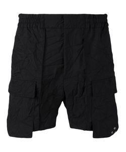 Var/City | Wrinkled Shorts Size 52
