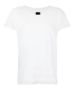 RTA | Isabelle T-Shirt Small Cotton/Silk