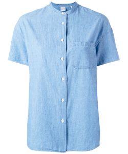 Aspesi | Collarless Shirt Size 44