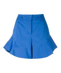 Dorothee Schumacher | Flared Shorts 1
