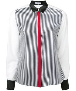 GUILD PRIME | Striped Shirt 34 Polyester