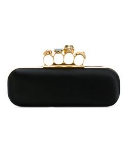Alexander McQueen | Knuckle Box Long Clutch