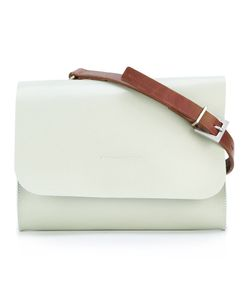 Ally Capellino | Elizabeth Crossbody Bag Leather