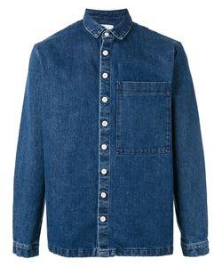 Sunnei   Denim Shirt Size Medium