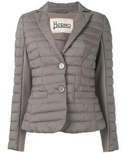 Herno | Puffer Jacket 44 Polyamide/Polyurethane/Spandex/Elastane/Polyimide