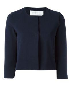 Harris Wharf London | Fitted Blazer Size 42