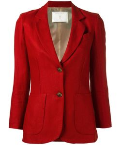SOCIETE ANONYME | Société Anonyme Summer C Jacket 46 Linen/Flax