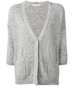 Fabiana Filippi   Knit Cardigan Size 42