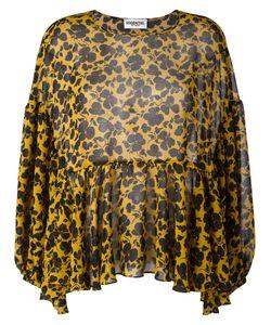 Essentiel Antwerp | Ruffle Blouse Size 38
