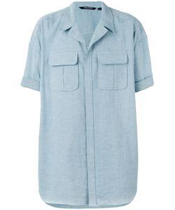 Neil Barrett | Объемная Рубашка