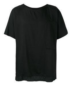 ALCHEMY | Laye T-Shirt Small Cotton/Polyester