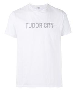 Engineered Garments   Футболка Tudor City