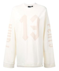 FENTY X PUMA | Long Sleeve Sweatshirt