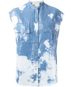 8pm   Sequin Shirt Size Medium