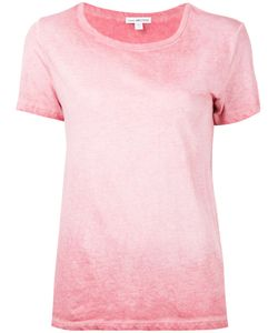 James Perse | Round Neck T-Shirt