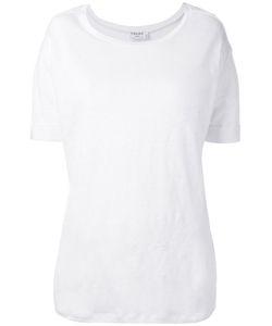 Frame Denim | Plain T-Shirt Size Medium