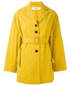 Damir Doma | Jena Belted Coat