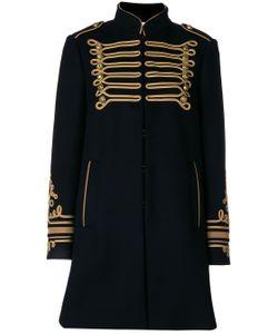 Red Valentino | Military Coat