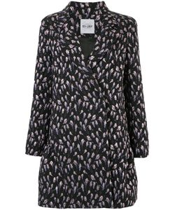 SI-JAY | Button Up Coat Women
