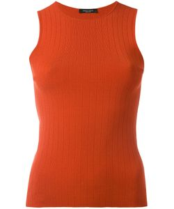 Roberto Collina | Ribbed Tank S