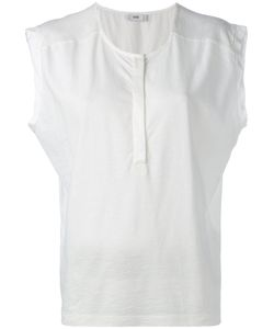 Closed | Half-Placket Blouse Size Small