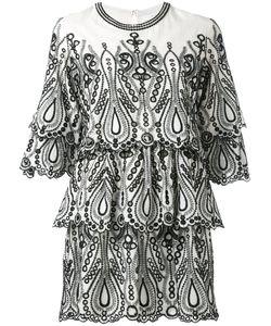 Iro | Многослойное Платье Noora