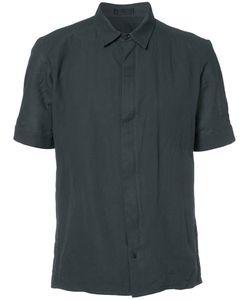 DEVOA | Plain Shirt 3 Japanese Paper/Cotton
