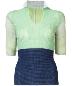 Issey Miyake | Pleated Top