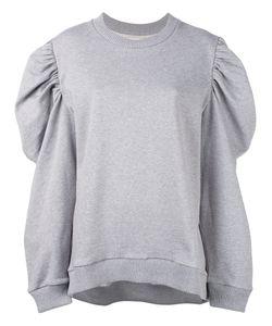 Marques Almeida | Marquesalmeida Oversized Sweatshirt Xs