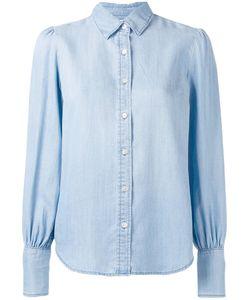 Frame Denim | Button-Down Shirt S