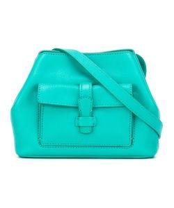 Loro Piana | Globe Bandouliere Crossbody Bag Calf Leather/Lamb Skin