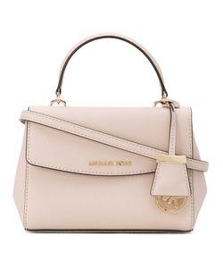 Michael Michael Kors | Logo Crossbody Bag Calf