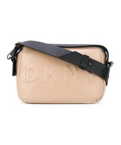 DKNY | Сумка Через Плечо С Тисненым Логотипом