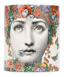 Fornasetti Profumi   Portrait Print Candle