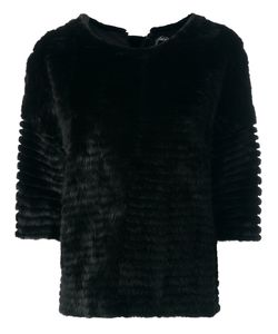 Christian Dior Vintage | Fur Top