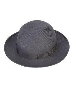 KIJIMA TAKAYUKI | Paper Braided Hat