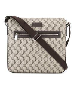 Gucci | Gg Supreme Messenger Bag Polyurethane