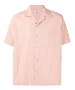 CMMN SWDN | Рубашка С Короткими Рукавами