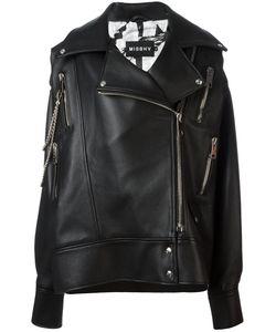 MISBHV | Desiress Biker Jacket Size Small