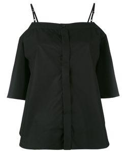 Diesel Black Gold | Off-Shoulder Vest