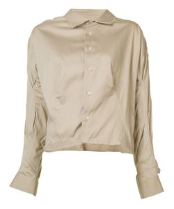 SABINE LUISE | Flared Sleeves Shirt