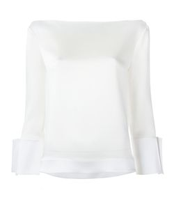 GLORIA COELHO | Off Shoulder Blouse G Acetate/Polyester