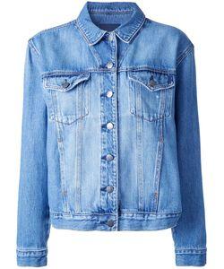 Nobody Denim | Chloe Denim Jacket Medium Cotton